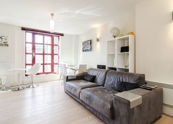 Thumbnail 2 bedroom flat to rent in Eagle Works West, Quaker Street, London