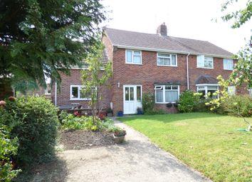 Common Road, Wincanton BA9. 4 bed semi-detached house for sale