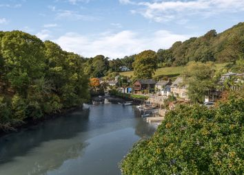 Thumbnail 3 bed cottage for sale in Constantine, Falmouth