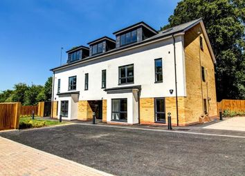 Thumbnail 2 bed flat for sale in Station Approach, Four Marks, Hampshire