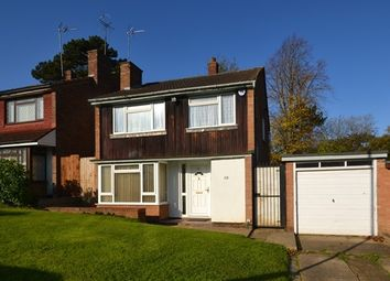 Thumbnail 3 bed property to rent in Parkland Drive, Luton