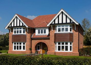 Thumbnail 5 bedroom detached house for sale in Maple Gardens, Offenham Road, Evesham, Worcestershire
