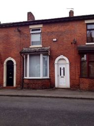 Thumbnail 2 bedroom terraced house to rent in Armstrong Street, Ashton-On-Ribble, Preston