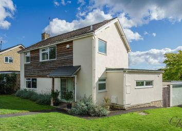 Thumbnail 4 bed detached house for sale in Hetton Gardens, Charlton Kings, Cheltenham