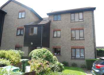 Thumbnail 1 bed flat for sale in Firs Close, Mitcham, London
