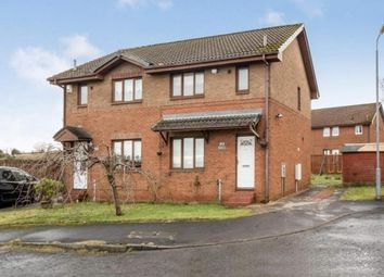 Thumbnail 3 bedroom semi-detached house for sale in Tillycairn Street, Garthamlock, Glasgow