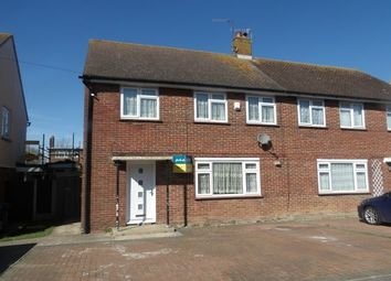 Thumbnail 4 bed property to rent in Zealand Road, Canterbury