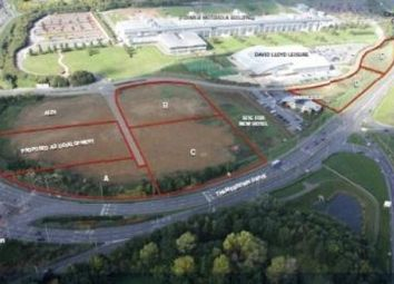 Thumbnail Land for sale in Swindon Gateway North, Swindon, Wiltshire