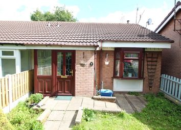 Thumbnail 1 bed bungalow for sale in Gresham Avenue, Rotherham