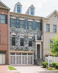 Thumbnail 3 bed town house for sale in Falls Church, Virginia, 22043, United States Of America
