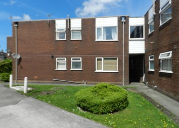 Thumbnail 2 bed flat for sale in St. James Court, Lostock Hall, Preston