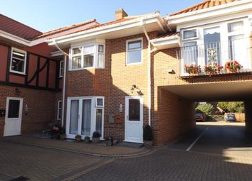 Thumbnail 1 bedroom flat for sale in Cromer, Norfolk