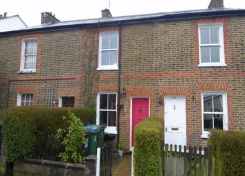 2 bed terraced house for sale in Lower Paddock Road, Oxhey Village, Watford WD19