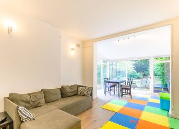 Thumbnail 2 bedroom flat to rent in Cavendish Avenue, Finchley, London
