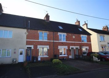 Thumbnail 3 bed terraced house for sale in New Road, Chiseldon, Wiltshire