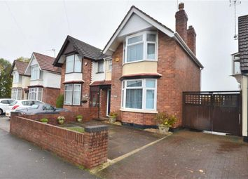 Thumbnail 3 bed semi-detached house for sale in Calton Road, Linden, Gloucester