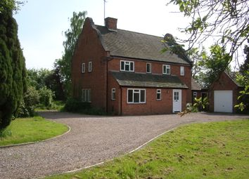 Thumbnail 4 bed detached house for sale in Snead Green, Elmley Lovett, Worcestershire