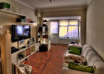 Thumbnail 1 bed terraced house to rent in Brookscroft Road, London