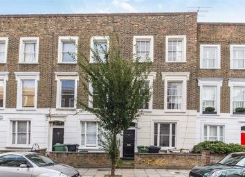 Thumbnail 4 bed terraced house for sale in Grafton Crescent, Camden, London