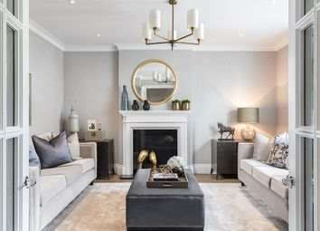 Thumbnail 5 bed detached house for sale in Church Road, Richmond, London