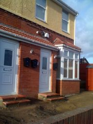 Thumbnail 2 bed flat to rent in Horfield, Bristol