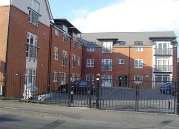 Thumbnail 2 bedroom property to rent in Boyer Street, Derby