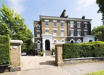 Thumbnail 2 bed flat to rent in Aberdeen Park, London, Highbury