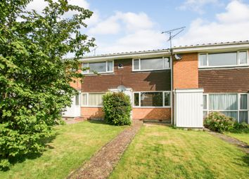 Thumbnail 2 bedroom terraced house for sale in Radbourne Common, Dronfield Woodhouse, Derbyshire