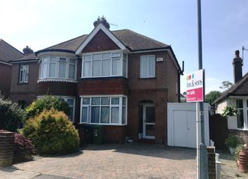 Thumbnail 3 bed semi-detached house for sale in Blacklands Drive, Hastings