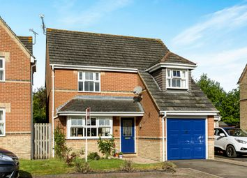 Thumbnail 3 bed detached house for sale in Pilots View, Amesbury, Salisbury