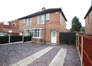 Thumbnail 3 bedroom semi-detached house for sale in Orleton Lane, Wellington, Telford