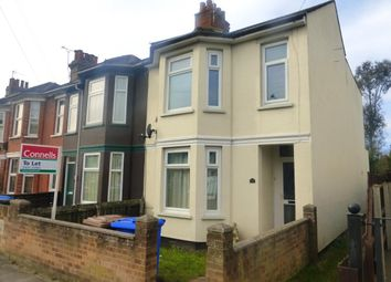 Thumbnail 3 bedroom property to rent in Hatfield Road, Ipswich