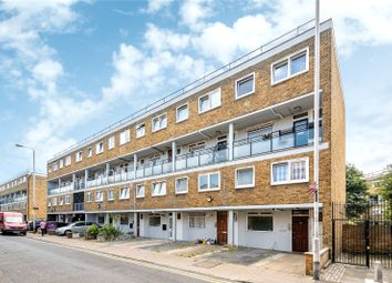 Thumbnail 3 bed flat for sale in Cleveland Way, London