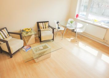 Thumbnail 2 bed flat for sale in Guernsey Close, Hounslow