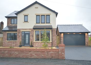 Thumbnail 4 bed detached house for sale in Moss House Road, Blackpool