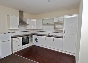 Thumbnail 2 bedroom flat to rent in Peel Court, Spring Bank