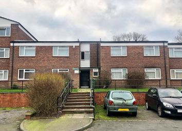 Thumbnail 2 bed flat for sale in 10 Vega Road, Bushey, Hertfordshire