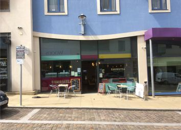 Restaurant/cafe for sale in Pope Street, Dorchester DT1