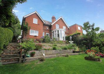 Thumbnail 4 bed cottage for sale in Oak Cottages, Kesteven Road, Ipswich