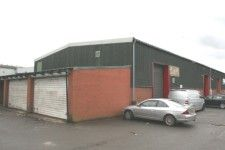 Thumbnail Industrial to let in Wilnecote, Tamworth