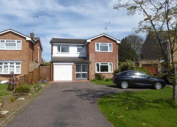 Thumbnail 4 bed detached house for sale in Staites Orchard, Upton St Leonards, Gloucester