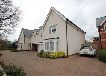 Thumbnail 4 bed semi-detached house to rent in Tubswick Mews, Colchester