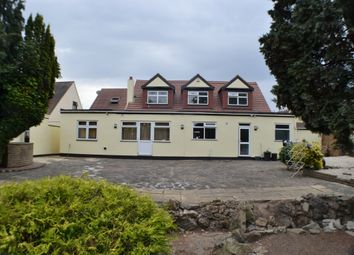 Thumbnail 6 bed detached bungalow for sale in Egerton Gardens, Ilford