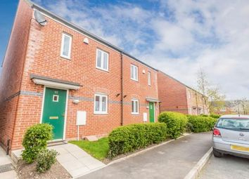 Thumbnail 2 bed semi-detached house for sale in Riverbrook Road, West Timperley, Altrincham, Greater Manchester