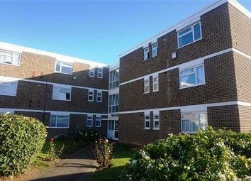 Thumbnail 3 bed flat for sale in Stratton Close, Canons Park, Edgware