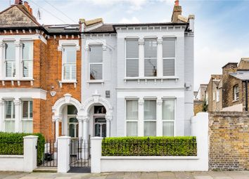 Thumbnail 4 bed end terrace house for sale in Shamrock Street, London