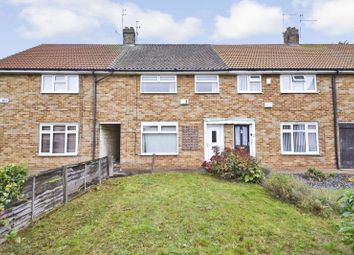 Thumbnail 3 bedroom terraced house to rent in Watford Walk, Greatfield Estate, Hull