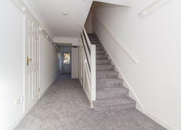 Thumbnail 4 bedroom terraced house for sale in Little Thorpe, Southend-On-Sea