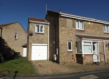 Thumbnail 3 bed semi-detached house for sale in Caledonian Way, Darlington, Co Durham
