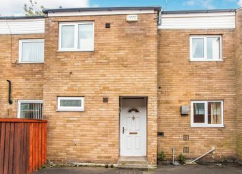 3 bed terraced house for sale in Liddle Court, Newcastle Upon Tyne NE4